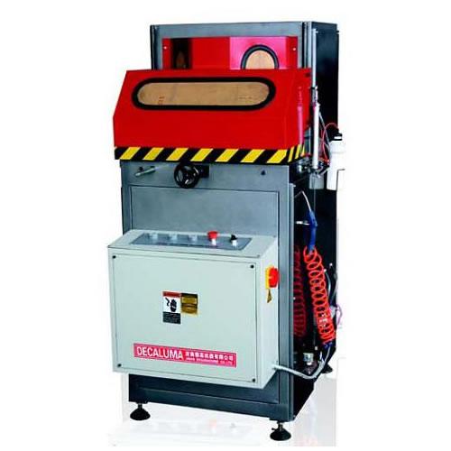 材玻璃压条锯 济南德高机器有限公司 设备图片