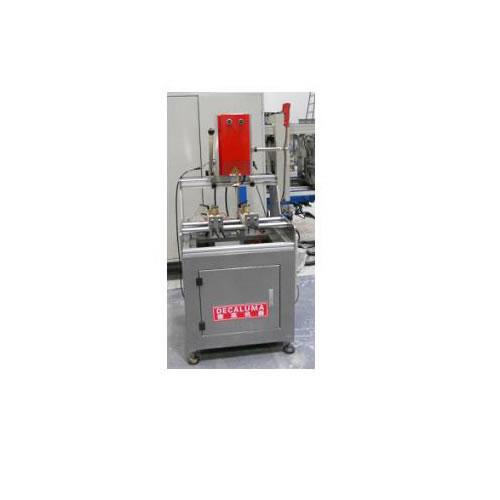 25 370 济南德高机器有限公司 设备 中国门窗 配套材料网 -铝型材重图片